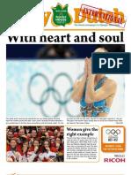 Daily Dutch International #16 | 26.02.10