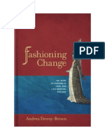 (Interventions_ New Studies in Medieval Culture) Andrea Denny-Brown-Fashioning Change_ the Trope of Clothing in High- And Late-Medieval England-Ohio State University Press (2012)