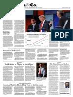 Krugman - 14 de agosto
