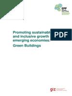 Green Buildings Final