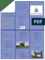 ayia speakers brochure