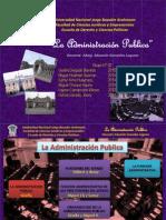 Diapositivas Adm Publica