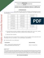 ABNT NBR 10.152 - Consulta Nacional