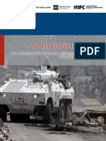 IFI-Investment Climate Reform in Conflict Affected Countries