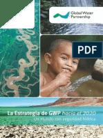P604 GWP Strategy Doc Spanish WEB
