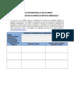 Formato Aportes y Comentarios Rm 387-2013-Minam