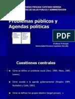 Agenda Polit