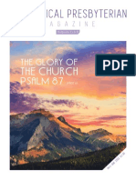 The Evangelical Presbyterian - May-June 2015