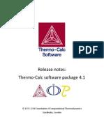 manual uso thermo calc 4.1