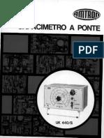 uk440 datasheet