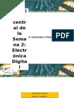 207804582 Desarrollo a La Actividad Central Semana 2 Electronica Digital