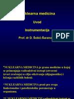Nuklearna Medicina Uopste, Instrumentacija, Uvod, Radiofarmaci
