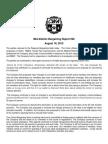 Mid Atlantic Regional Bargaining Report # 26