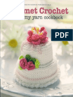 Gourmet Crochet - A Yummy Yarn Cookbook