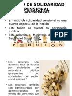 Fondo de Solidaridad Pensional 3