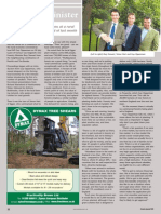 Forestry Journal August