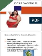 KETOASIDOSIS DIABETIKUM