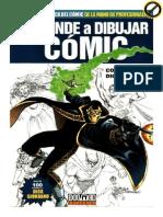 Aprende a Dibujar Comic 09