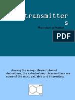 Neurotransmitter s