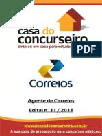 Apostila_Correios_2014