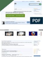 Addons Mozilla Org Es Firefox Addon Customize Aboutnewtab