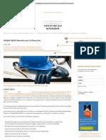 OHSAS 18001 Revisión Por La Dirección