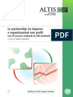 Partnership Imprese No Profit (ITA)