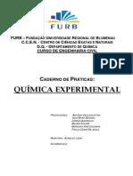 Apostila Quimica Experimental