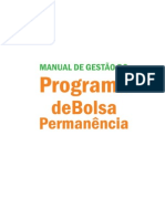 Manual Bolsa Permanencia