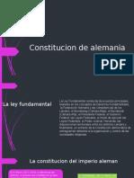 CONSTITUCION DE ALEMANIA...pptx