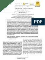 Control lineal robusto de sistemas no lineales
