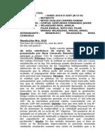 Resolucion N°2 - San Juann de Lurigancho
