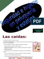 seguridadehigieneenpeluqueriayesteticaveronica-090527153635-phpapp02