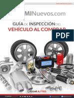 Guia Inspeccion Vehiculo SEMINuevos