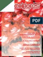 Revista Asocolflores Numero 69