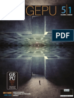 Revista de Psicología GEPU 5 (1)
