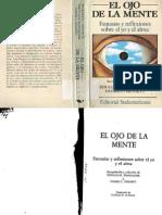 Hofstadter Douglas - El Ojo de La Mente