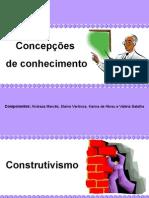construtivismo