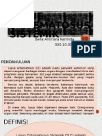 PPT referat SLE