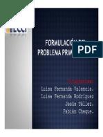 Formulación Del Problema Primal Dual _(2_) [Sólo Lectura] [Modo de Compatibilidad]