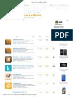 Baixaki - Ferramentas Para E-Books