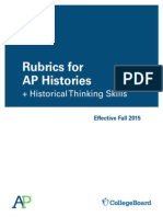 rubrics-ap-histories-historical-thinking-skills