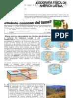 Guía América Latina.
