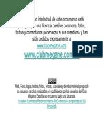 BRICO_limpiar Tambores y Regular Freno de Mano by Javier