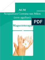 A Magnetoterapia
