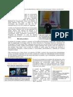 Convergência digital é tema de Manifesto e debate na Universidade Católica de Brasília