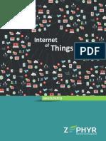 Internet of Things Whitepaper