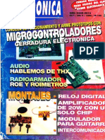 Saber Electrónica No. 105