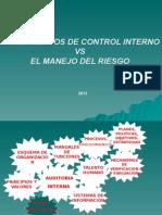 1.0 Fundamentos Control y Riesgo 2013