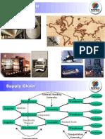 Logistics Modelling